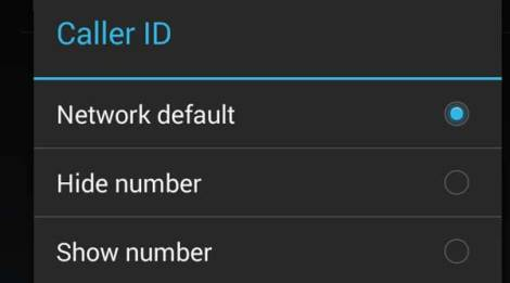 [Hot]How To Hide Your Number While Making Calls With Your Mobile